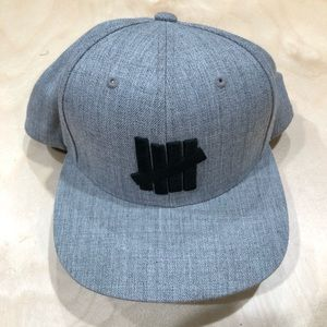 undefeated Hat